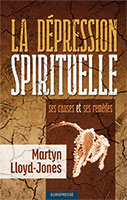 9782914562782, dépression, martyn lloyd-jones