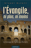 9782914562829, évangile, romains, stuart olyott