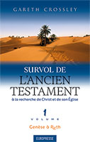 9782914562904, ancien testament, gareth crossley