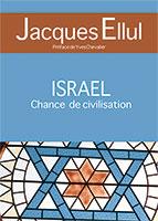9782916539218, israël, jacques ellul