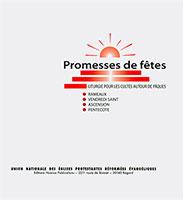 9782919631117, promesses, fêtes, pâques, nuance