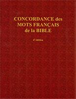 concordance, hebreux, grecs, mots