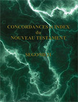 9782920147881, concordances, index