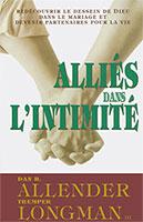 9782921840224, alliés, intimité, mariage