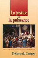 9782921840323, justice, société, frédéric de coninck