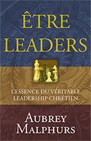 9782924110195, leaders, leadership, aubrey malphurs