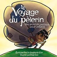 9782924595909, voyage du pèlerin, paul cox