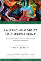 9782924743157, psychologie, christianisme, eric johnson