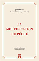 9782924773031, mortification, péché, john owen