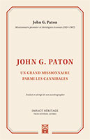 9782924773239, john paton, missionnaire, cannibales