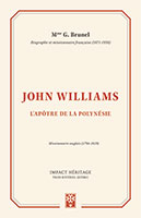 9782924773253, john williams, polynésie, brunel