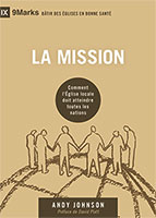 9782925131007, mission, église locale, andy johnson