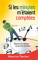9782930082035, gestion, temps, maurice decker