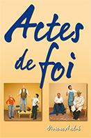 9782940335114, actes, foi, viviane andré