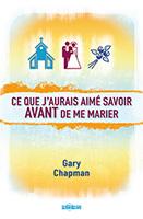 9782940335695, mariage, gary chapman