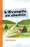 9782940335756, l'évangile, en, chemin, hetty, overeem, éditions, ourania