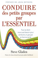 9782940413287, petits groupes, steve gladen