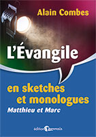 9782940488070, évangile, sketches