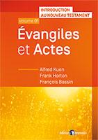 9782940488391, évangiles et actes, alfred kuen