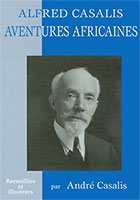 9782953018608, alfred casalis, aventures africaines
