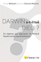 darwin, dieu, richard dawkins, alister mcgraph