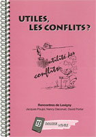 9782970025641, conflits, jacques poujol