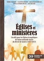 9782970098225, églises, ministères, dossier vivre