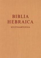 9783438052186, biblia hebraica stuttgartensia