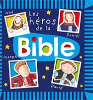 9783853007689, héros de la bible