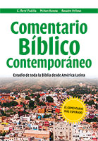 9789506832520, commentaire biblique contemporain, espagnol