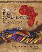 9789966003812, commentaire biblique contemporain, anglais