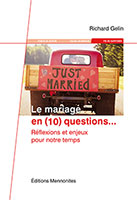 9791091090025, mariage, questions