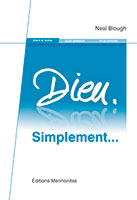 9791091090148, dieu simplement, neal blough