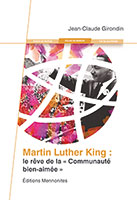 9791091090209, martin luther king, jean-claude girondin