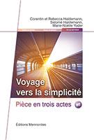 9791091090216, voyage, simplicité, haldemann, yoder