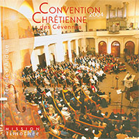 50492, cd, convention, cévennes, 2004