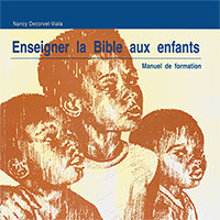 enseigner la bible, nancy decorvet