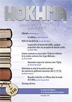 hokhma 116, réflexion théologique