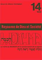HOK14, hokhma, royaume, société
