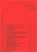 HOK69, hokhma, enseignement, rékabites, pneumatologie