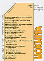 HOK98, hokhma, contexte, grâce, justification