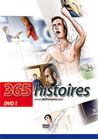 dvd, histoires, jean-louis gaillard