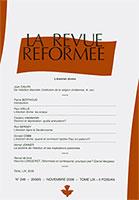 revue réformée 248