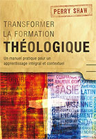 9781783681020, formation théologique, perry shaw
