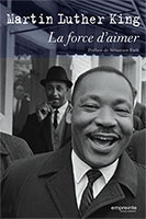 9782356140630, la force d'aimer, martin luther king