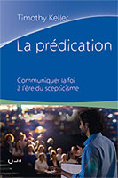 9782358430449, prédication, scepticisme, timothy keller
