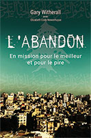 9782722203501, l'abandon, gary witherall