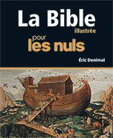 9782754090377, bible illustrée, éric denimal