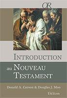 9782755000481, introduction, nouveau testament, carson