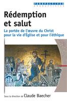9782755001402, rédemption et salut, claude baecher